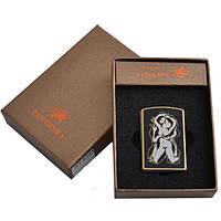 "USB зажигалка ""Panthera"" (4545)"