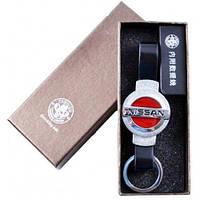 USB зажигалка-брелок Авто (4356)