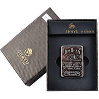 "USB зажигалка ""Shayu"" Whisky (4343)"