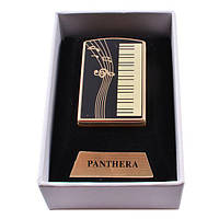 "USB зажигалка ""Panthera"" Музыка (4350)"