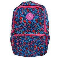 Школьный рюкзак для девочек 40*30 CR 6581-16