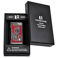 """Зажигалка подарочная """"Fang Fang"""" (3964)"""