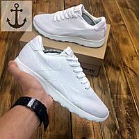 Мужские кроссовки Reebok Royal 🔥 (Рибок Роял) белые