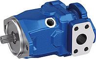 Аксиально-поршневой стационарный насос Bosch Rexroth A10FZO