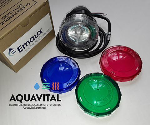 Прожектор для бассейна галогеновый Emaux UL–P50