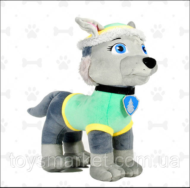 собака Эверест