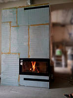 Камін від компанії SAVEN - затишок та тепло у вашому домі!