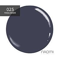 Гель-лак Naomi №25