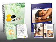 Полиграфия-бирки-визитки-листовки