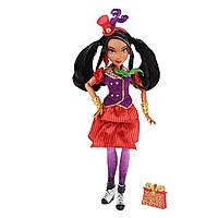 Шарнирная кукла Фредди Disney Descendants Signature Freddie Isle of the Lost Doll!