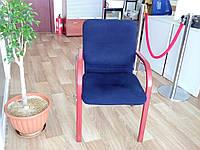 SALSA ULTRA офисный стул для посетителей.
