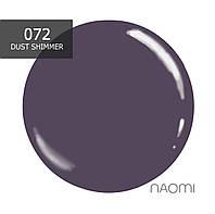 Гель-лак Naomi №72