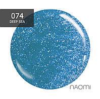 Гель-лак Naomi №74