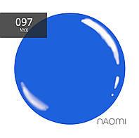 Гель-лак Naomi №97
