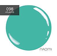 Гель-лак Naomi №98