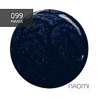 Гель-лак Naomi №99