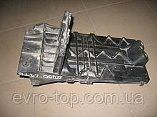Полка (ящик) крепления аккумулятора 1462998080 б/у на Citroen Jumpy, Peugeot Expert, Fiat Scudo год 1996-2007