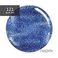 Гель-лак Naomi №121