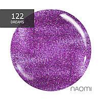 Гель-лак Naomi №122