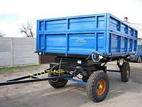 Прицеп тракторный 2ПТС-4, фото 1
