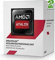 Athlon X4 5350 (Socket AM1) BOX (AD5350JAHMBOX)