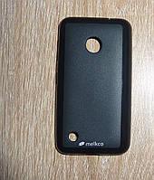 Nokia Lumia 530 чехол накладка для телефона