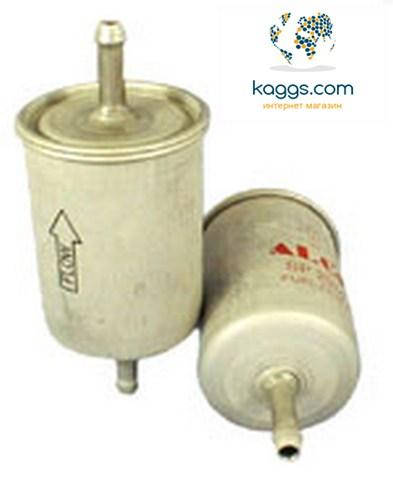 Фильтр очистки топлива Alco sp2024 для CITROEN, DAEWOO, FIAT, ISUZU, LADA, LOTUS, OPEL, PEUGEOT, SEAT, SKODA.