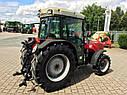 Трактор Садовый Massey Ferguson 3445 S, 2007 г (№ 1613), фото 2