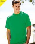 Мужские футболки однотонные