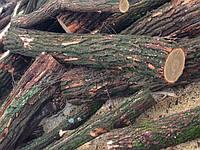 Акацыя дрова купить Киев с доставкой