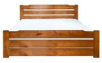 Кровать из дерева Мери-3 ТеМП 80×190