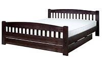 Кровать Ретро-3 ТеМП 80×190