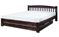 Кровать Ретро-4 ТеМП 80×190