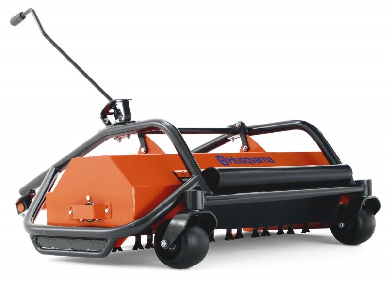 Косилка цеповая Profi для райдера Husqvarna 422Ts AWD