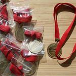 Медали и значки для выпускников детского сада