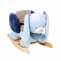 Кресло качалка nattou кролик Бибу (321266)