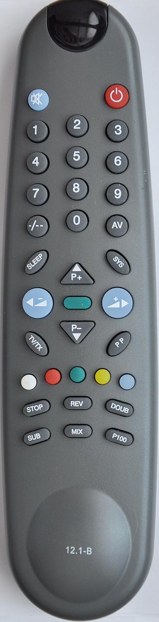 Пульт для телевизора BEKO, RAINFORD. Модель TH-492 / 12.1-B