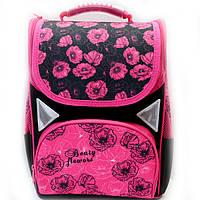 Рюкзак детский ортопедический Beauty flowers