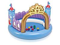 Детский игровой центр 48669 ПРИНЦЕССЫ, 130-91 см