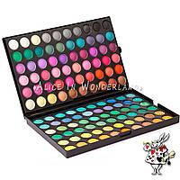 Палитра теней МАС тени 120 цветов тени 120 оттенков палетка Mac Cosmetics , фото 2