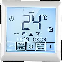 Сенсорный программатор теплого пола Теплолюкс SE 200