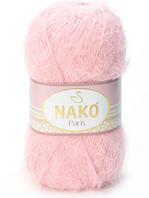 Nako Paris пудра № 5408