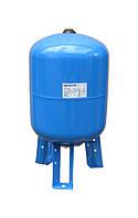 Гидроаккумуляторы (ресиверы) для водопровода