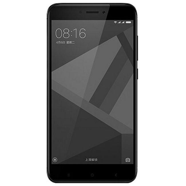 Xiaomi Redmi 4X black 2/16GB