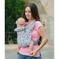 Как выбрать рюкзак-кенгуру для ребенка