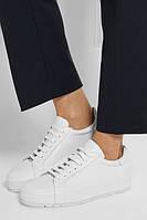 ТОП 2017 года: 7 лучших пар белых кроссовок для девушек
