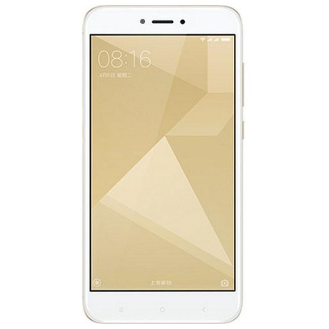 Xiaomi Redmi 4X gold 2/16GB