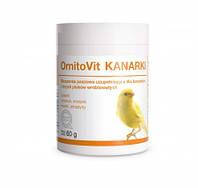 OrnitoVit KANARKI - витамины для канареек