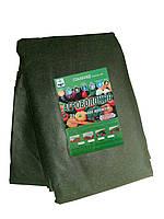 Агроволокно Premium-Agro 50 г/м² чёрное (1.6*10м) Польша, мульчирующее