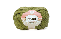 Nako pure wool plus 853